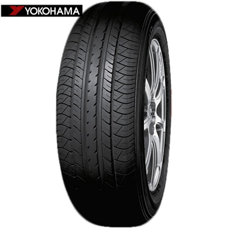 Youkuo horses (Yokohama) tires E70B 215 / 60R16 95V new genuine economic quiet comfort