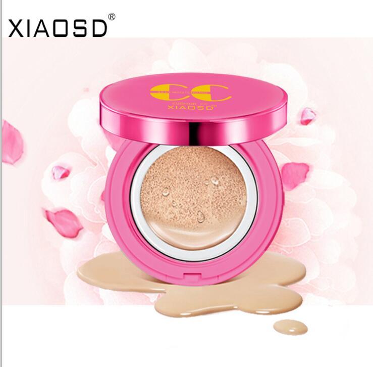 Cushion Cream 15g XIAOSD Hydra Air Cream bb Cream Moisturizing Concealer Breathable Cushion Cream oe