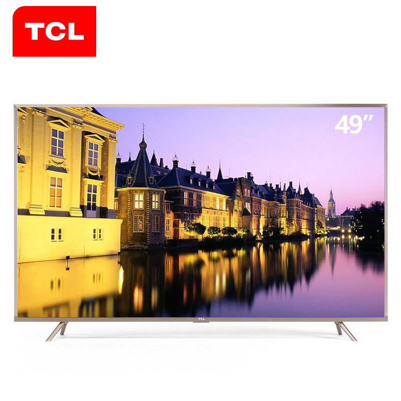 Tivi LCD   TCL L49P2-UD 49 inch LCD TV Android LED intelligent 21 core [] genuine original