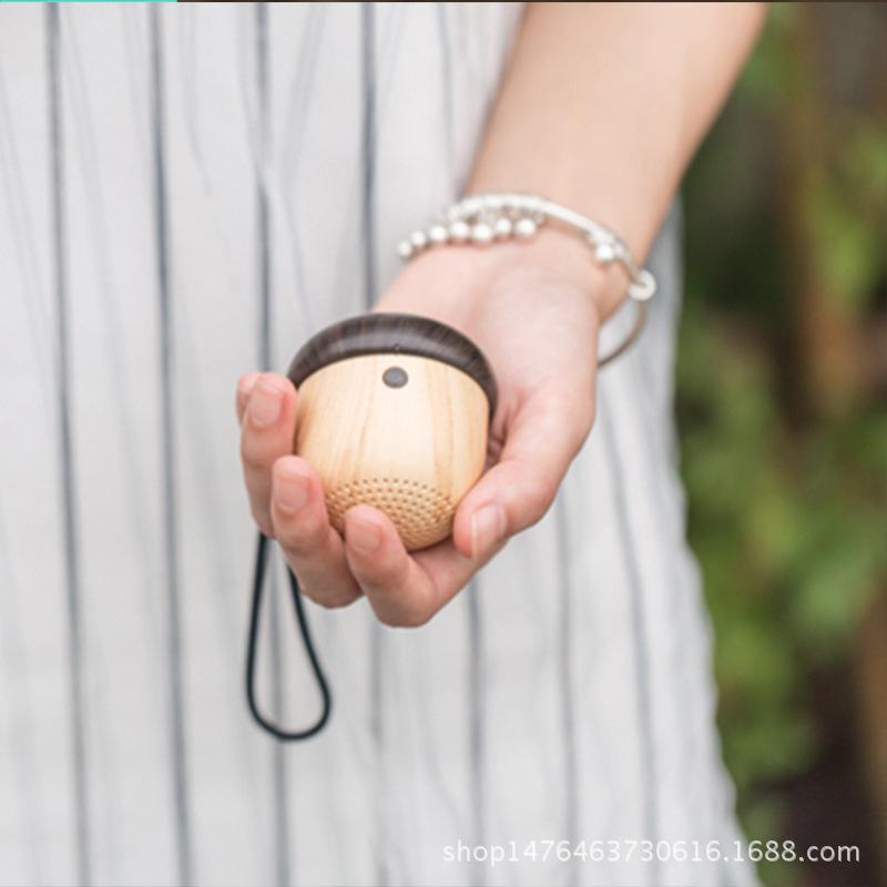 Thị trường âm h ưởng   JS a few prime J2 Bluetooth Bluetooth speaker mini audio portable wireless c