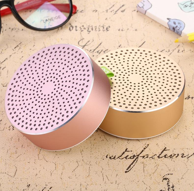 Thị trường âm h ưởng     New U8 metal subwoofer Bluetooth speaker outdoor sports Mini slim gift Blu