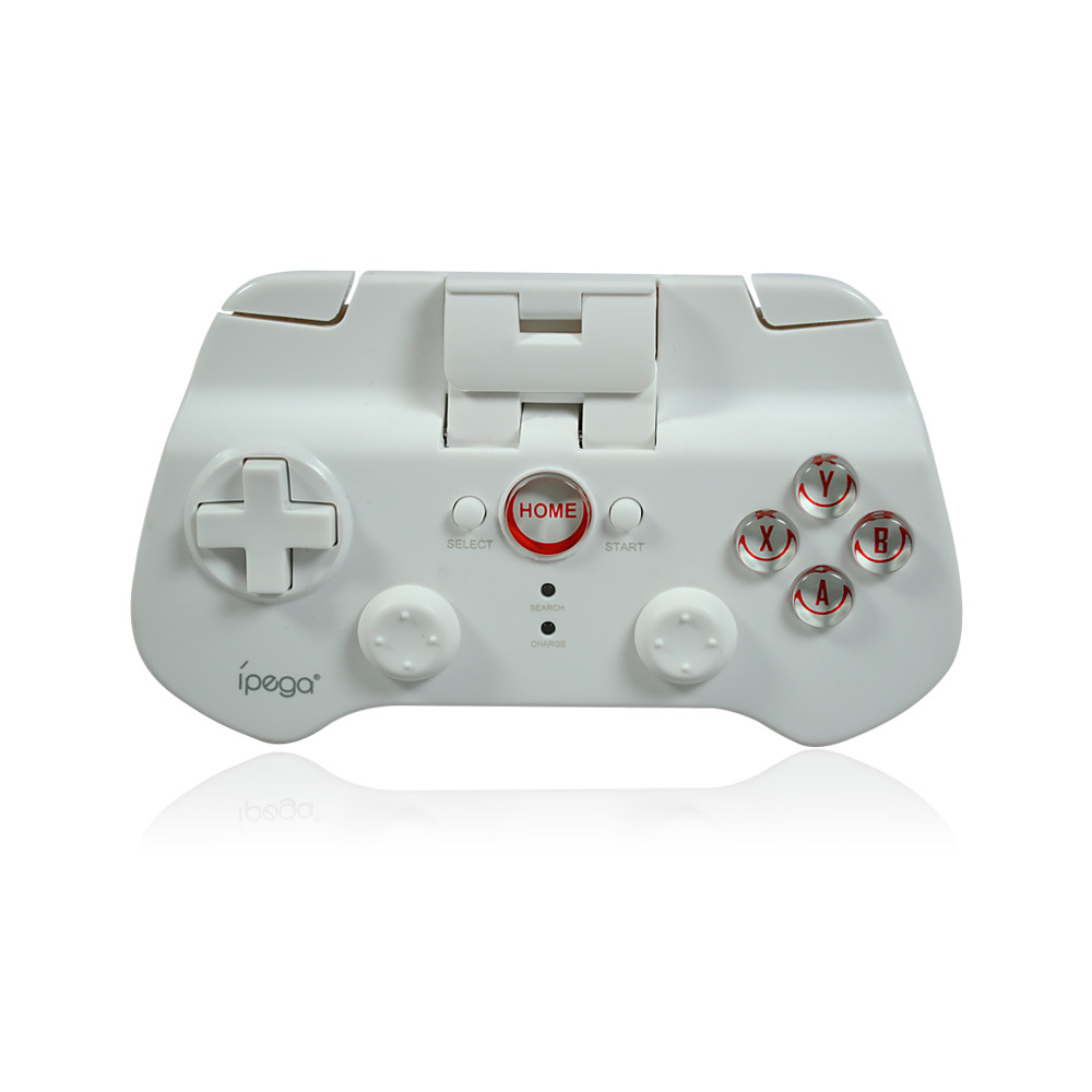Tay cầm chơi game  Spot IPEGA gamepad Bluetooth wireless mobile phone Android Apple Huoying king of