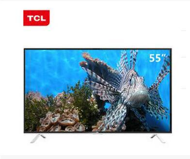 Tivi LCD   TCL B55A758U network WIFI Android smart 14 core 4K LCD TV [original genuine]