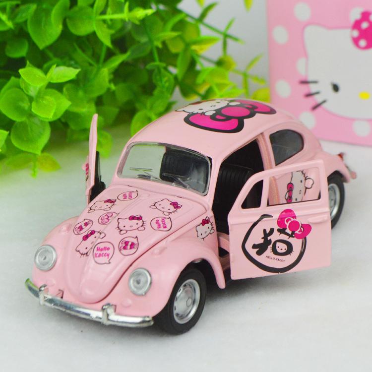 Xe đồ chơi làm từ nhựa và hợp kim dành cho bé trai và bé gái mô hình 1:32