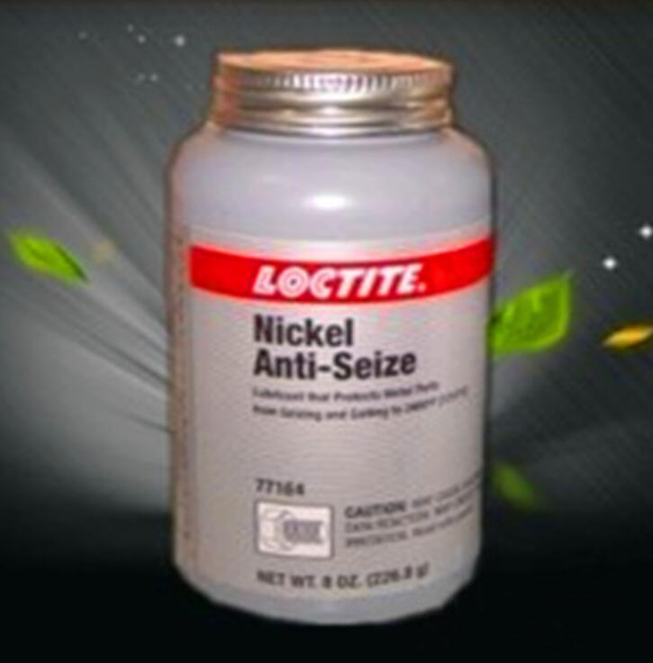 Keo dán tổng hợp  Genuine Loctite 77164 glue Loctite 77164 silver anti bite agent loctite77164 453.6