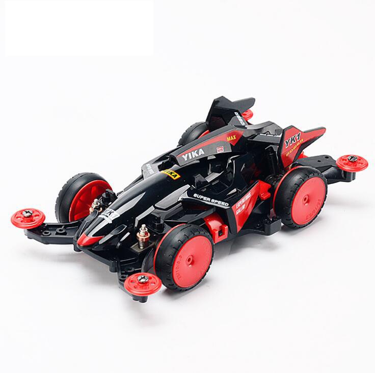 Xe đua đồ chơi mô hình tốc độ cao