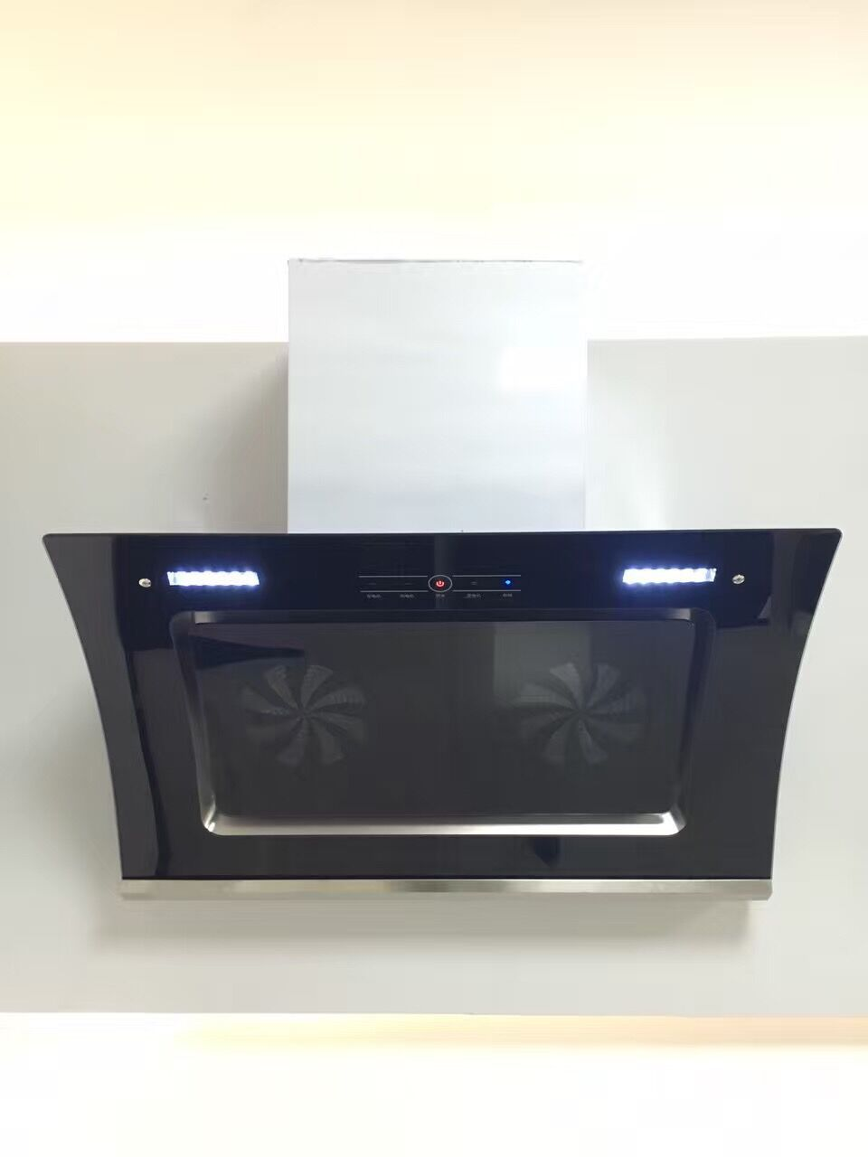 Máy hút khói khử mùi   Lampblack machine side suction hood lampblack machine manufacturers wholesale