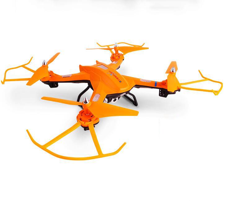 Máy bay điều khiển từ xa mô hình 34 cm UAV  thời gian thực truyền
