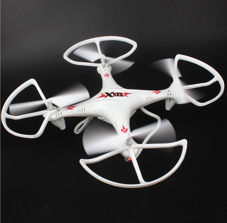 Cung cấp máy bay điều khiển từ xa mới bền UAV điều khiển từ xa bốn trục quay luân chuyển trên không