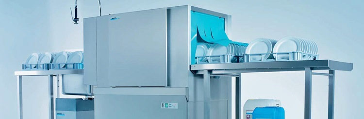 Máy rửa chén  WINTERHALTER STR208 Germany dishwasher Winterhalter dishwasher 208 dishwasher basket