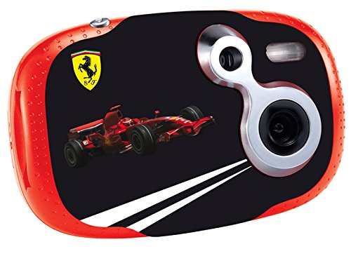 Máy ảnh kỹ thuật số  Lexibook 1.3 Ferrari máy ảnh kỹ thuật số điểm ảnh