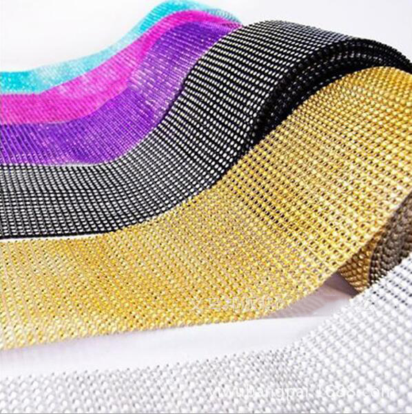 Thảm nhựa thời trang đa sắc màu