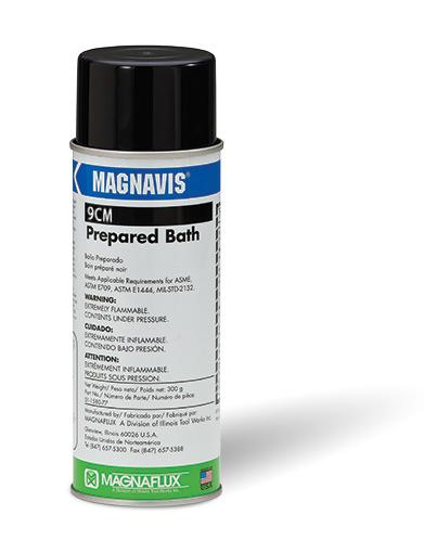MAGNAVIS 9CMPre mixed magnetic suspension