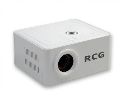 RCG RC-VIS62002 tay máy có kích thước VGA túi