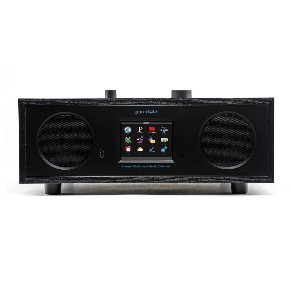 Hệ thống âm nhạc stereo Wi - Fi