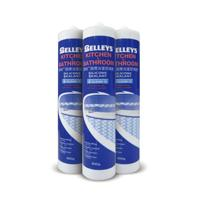 Selleys kitchen bathroom silicone sealant