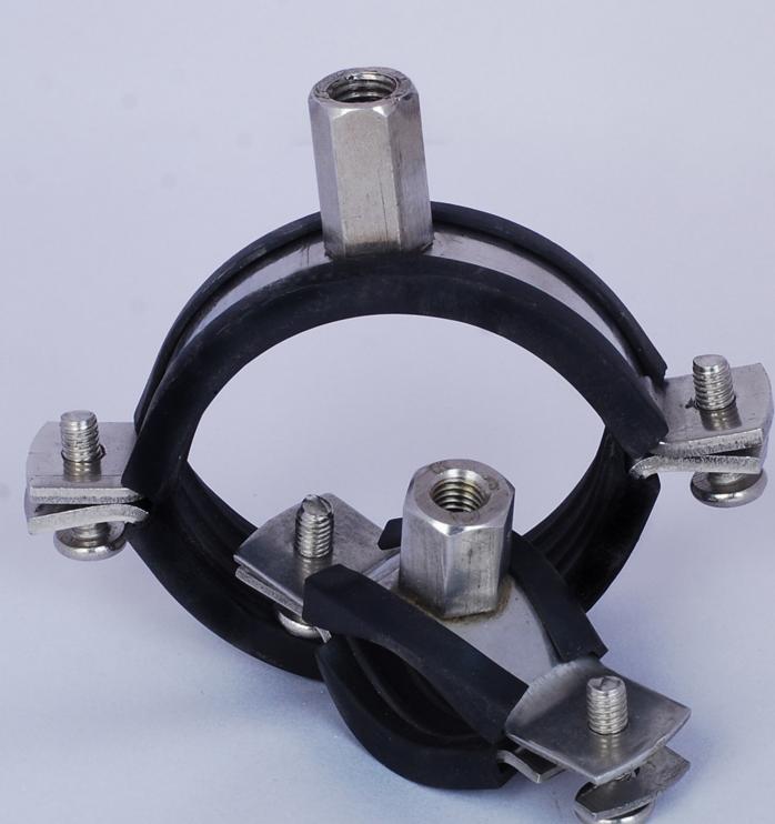 Đai kẹp(đai ôm)  Manufacturers direct sales of stainless steel European clamp hoop hoop hoop