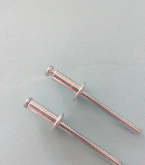 Manufacturers of explosion-proof national standard non-standard 4x11 core pulling aluminum rivet riv