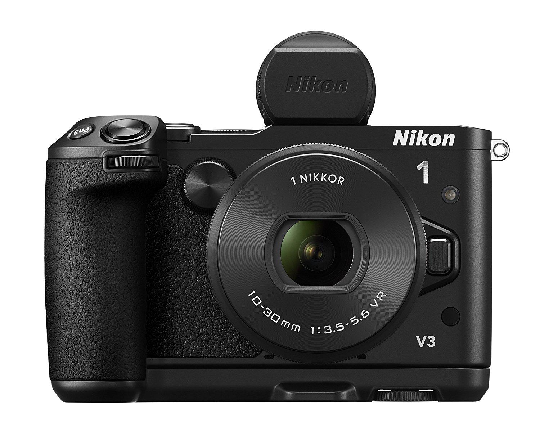 Máy ảnh kỹ thuật số  Nikon 1 V3 máy ảnh kỹ thuật số