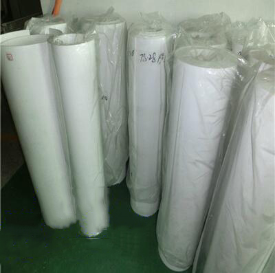 Wear resistant PTFE rods, high temperature resistant plastic King rod, high-quality PTFE rods, whole
