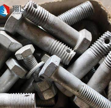 Tán Manufacturers of hot - dip galvanized screw screw nut hot - dip galvanized fasteners hot - dip g