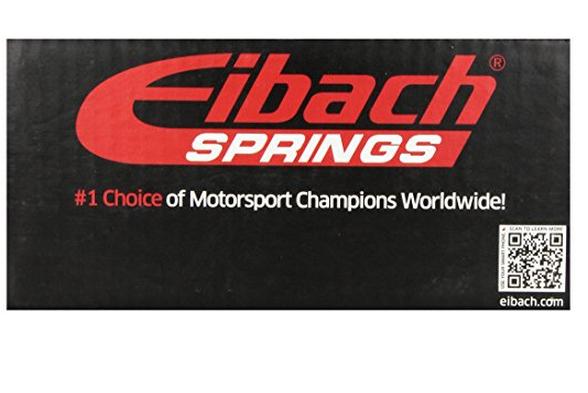 Lò xo Eibach (0800.250.0150) 8