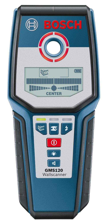 Máy scan   Bosch GMS120 máy quét điện tử.