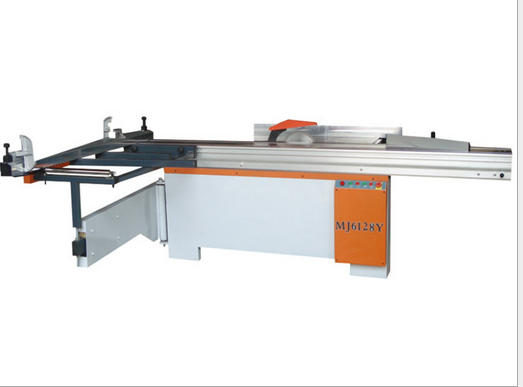 Máy móc   Factory direct woodworking cutting board sawing woodworking machinery and equipment preci