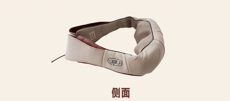 Wholesale manufacturers of cervical massage shawls Le neck kneading massager massage shawls shawls d