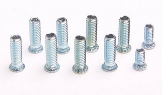 Tán  Manufacturers supply FHM3 pressure plate screws carbon steel riveting screws various specifica