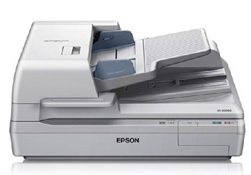 Máy scan   Nhân viên của Epson ds-60000 giấy màu khổ lớn của máy quét tài liệu và 200 trang tài liệ