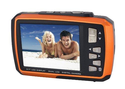 Máy ảnh kỹ thuật số  Coleman 14 triệu điểm ảnh màn hình tinh thể lỏng máy ảnh kỹ thuật số, song nó