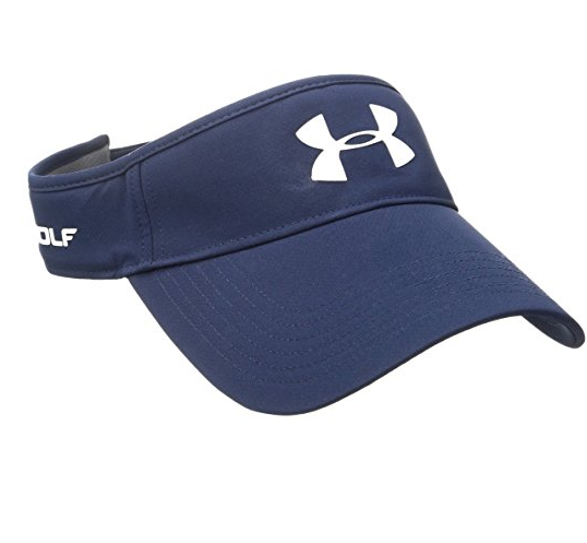 Under Armour Men's Headline Golf Visor