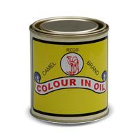 Camel color oil (CIO)