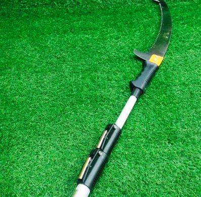 Genuine special Taiwan Liu Sheng hook saws rough saws Liu Sheng HS-100 double hook high branch saw