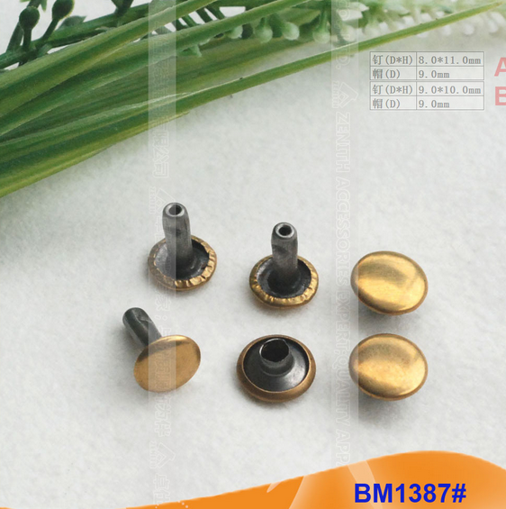 Đinh   Supply single-sided quality assurance! Can be customized BM1383 high quality cap nail fasten