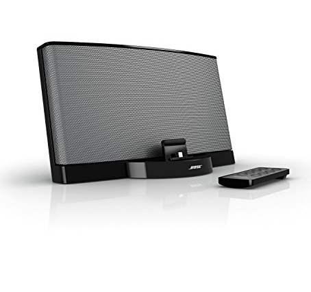 Bose SoundDock Series III Digital Music System with Lightning Connector