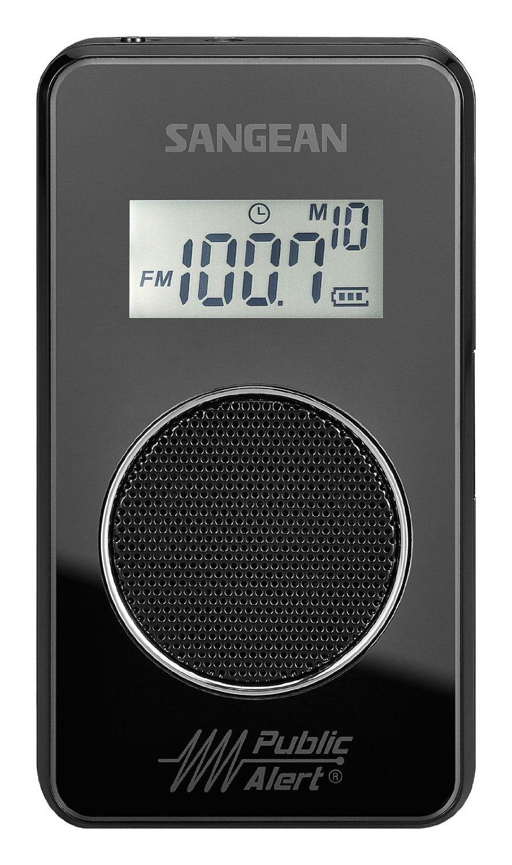 Máy Radio   Núi vào dt-500w AM / FM / NOAA cảnh báo thời tiết là tự động theo dõi, sạc USB, và xoay
