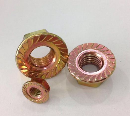 Yongnian manufacturers produce a variety of standard nuts can be customized to a variety of surface