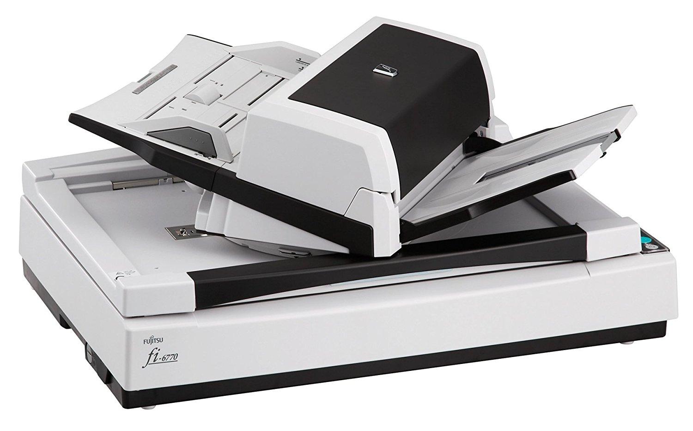Máy scan   Fujitsu Pa03576-b165 máy quét tài liệu