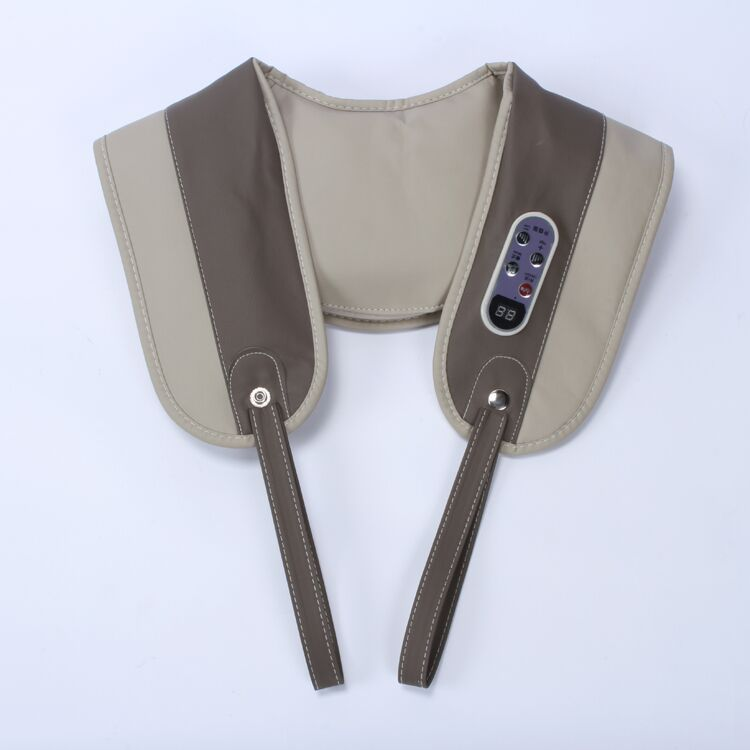 Máy massage    Manufacturers of neck shoulder massage beating massager shoulder Le neck shoulder ma