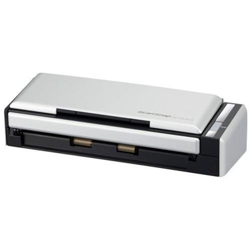 Máy scan    Fujitsu... ScanSnap s1300i di chuyển máy quét tài liệu