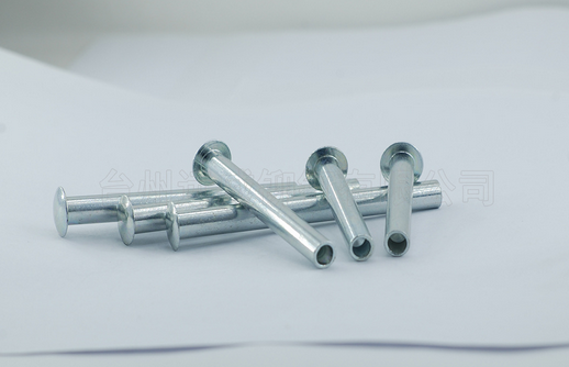 Đinh Stainless steel rivets hollow rivets manufacturers custom specifications of the iron rivets