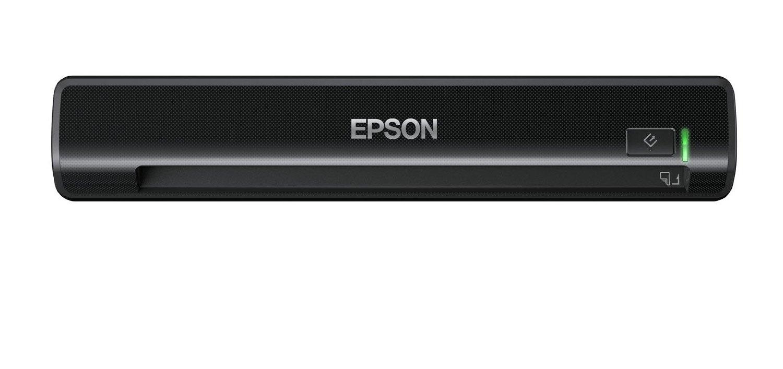 Máy scan   Epson Epson WorkForce DS-30 Portable tài liệu và máy quét ảnh