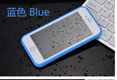 Ốp lưng Iphone 6   The new iPhone6 6S 7 7plus TPU waterproof shell Apple ultra-thin package really