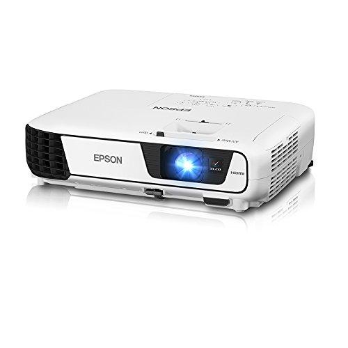 Ex3240 Epson SVGA 3LCD 32 máy sáng màu ().
