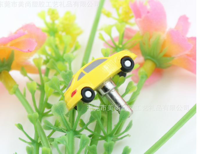Nút cắm chống bụi  PVC phone dust plug cartoon car plastic phone dust plug silicone phone dust plug