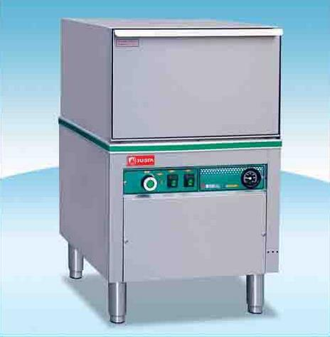 Máy rửa chén  Manufacturers supply tableware disinfection equipment just under the table type comme