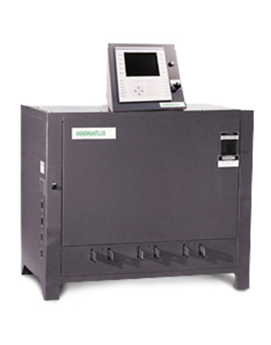 CD series fixed magnetic prospecting machine
