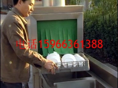 Máy rửa chén  [supply] Eagle brand kitchen equipment special offer B190CF type dishwasher with drye